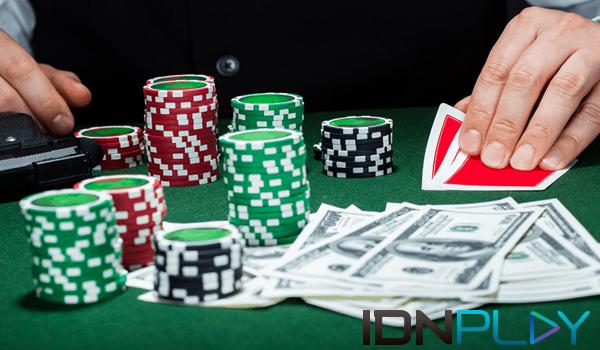 Mengenal Game Judi Poker